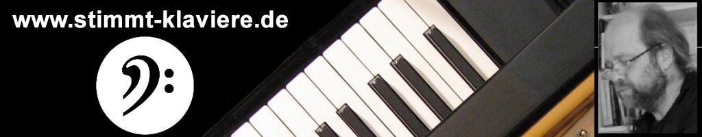 stimmt klaviere